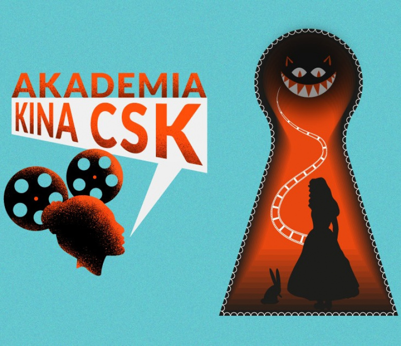 Alicja w Krainie Gatunków | Akademia Kina CSK