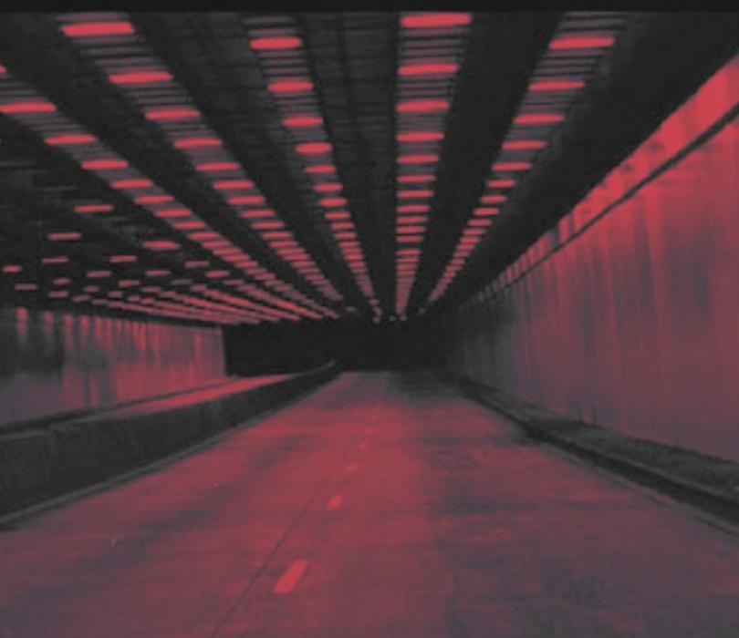 Interference Radio // DJ NIQ V // Industrial Techno & EBM