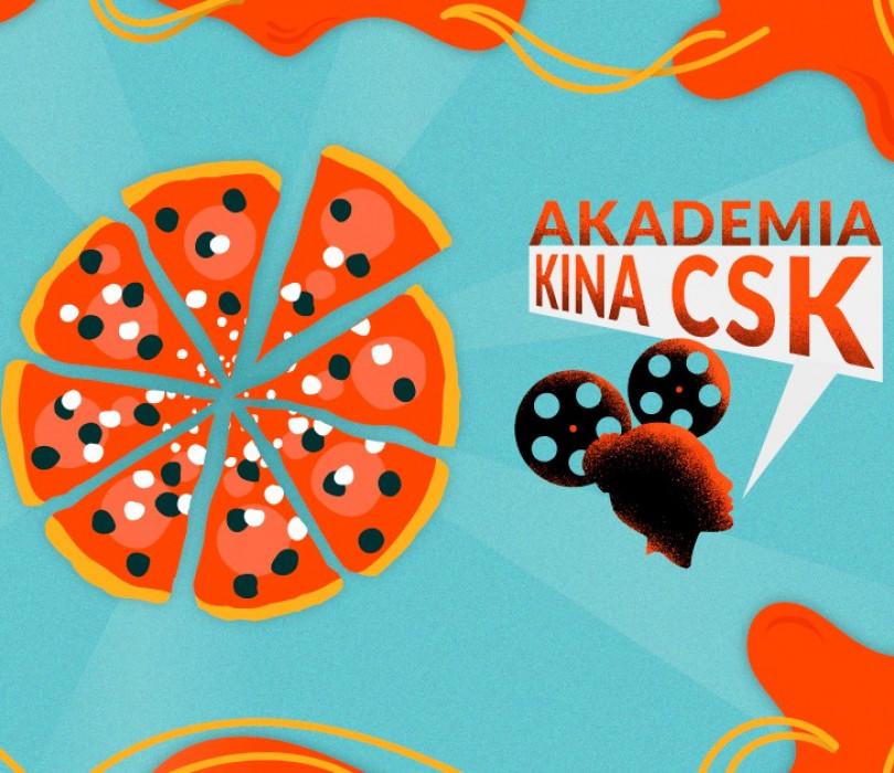 Pizza, pasta i wielkie żarcie w kinie włoskim | Akademia Kina CSK
