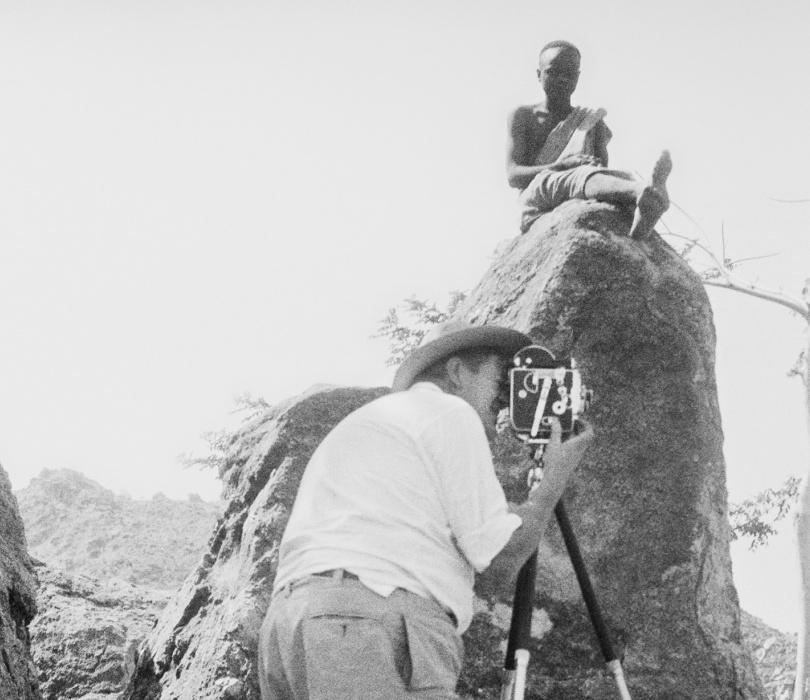 Dekolonizacja ekranu: African Mirror – pokaz na MOJEeKINO