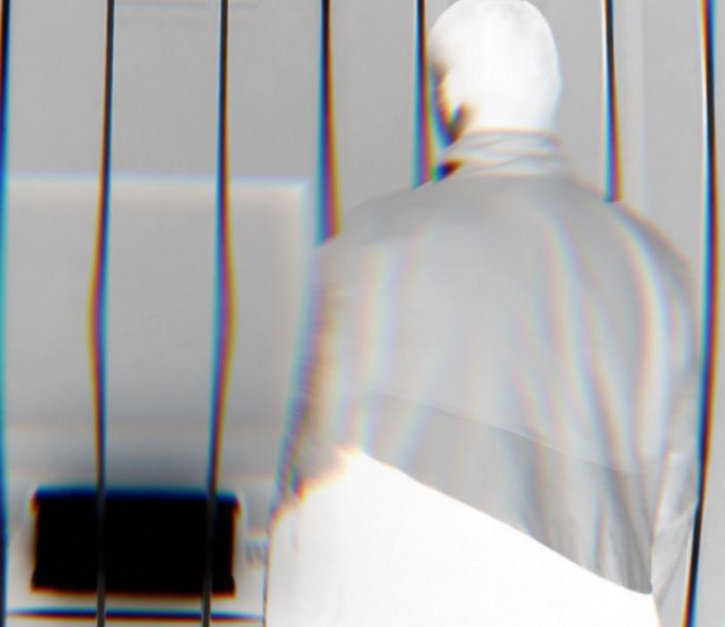 LOUFR / concert + light installation