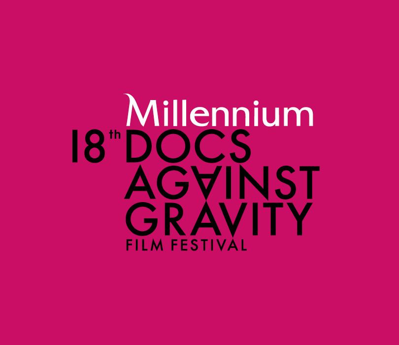 18. Festiwal Filmowy Millennium Docs Against Gravity w Warszawie | Karnet na Prezent [ZMIANA DATY]