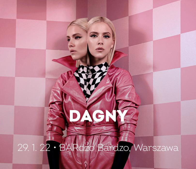 Dagny [ZMIANA DATY I MIEJSCA]