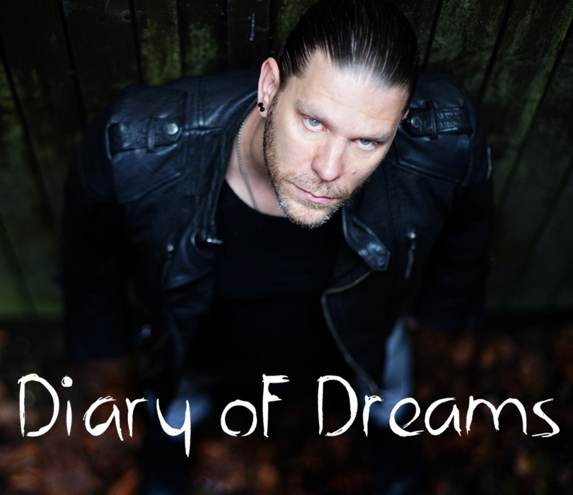 Diary Of Dreams   Zabrze
