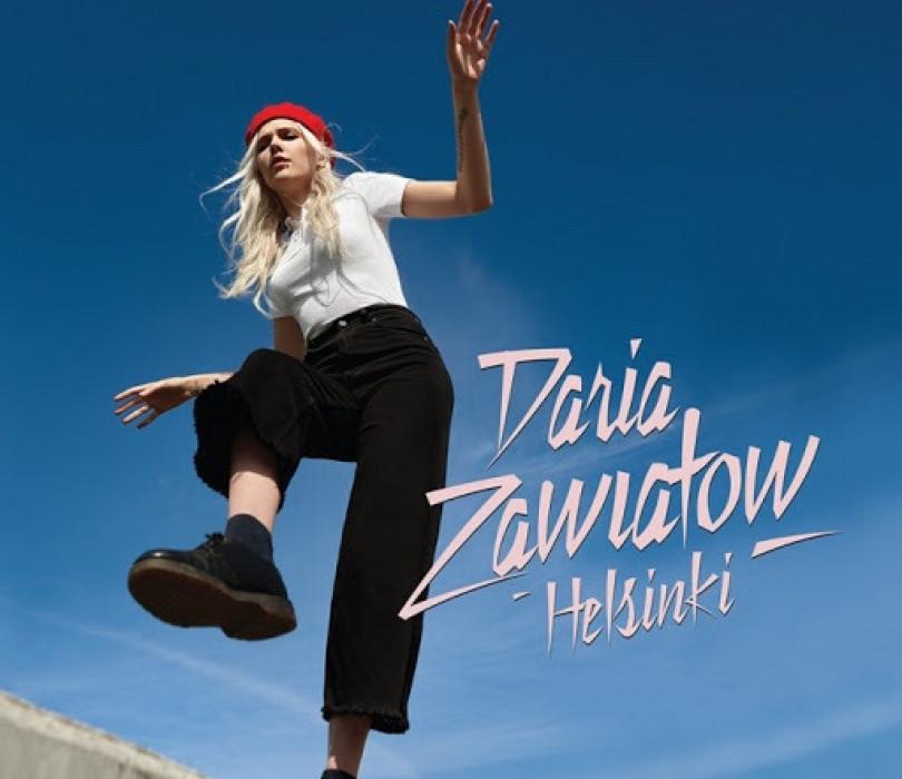 Daria Zawiałow - Ostatni raz w Helsinkach | Wrocław [ZMIANA DATY]