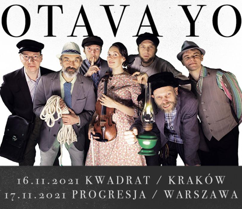 Going. | Otava Yo [ZMIANA DATY] - Progresja