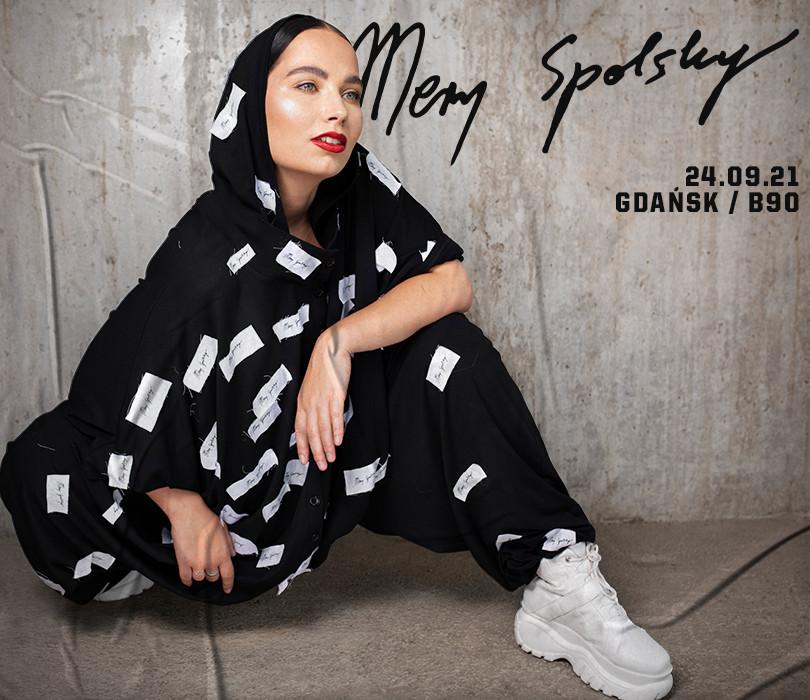 Mery Spolsky | Gdańsk [ZMIANA DATY]