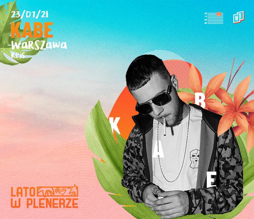 Lato w Plenerze: Kabe | Warszawa