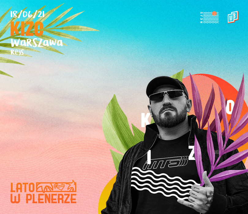 Lato w Plenerze: Kizo | Warszawa