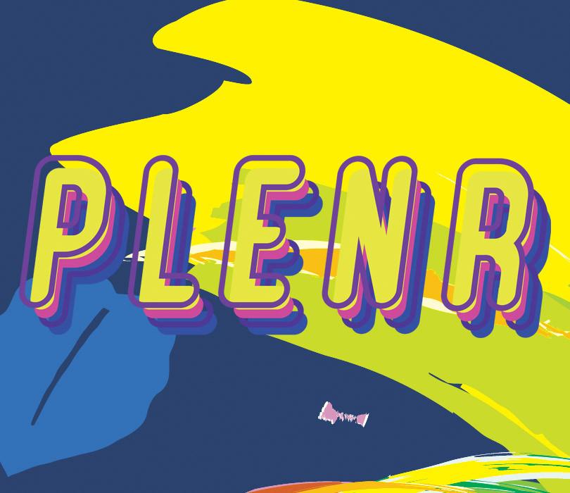 PlenR: KĘKĘ | Gliwice