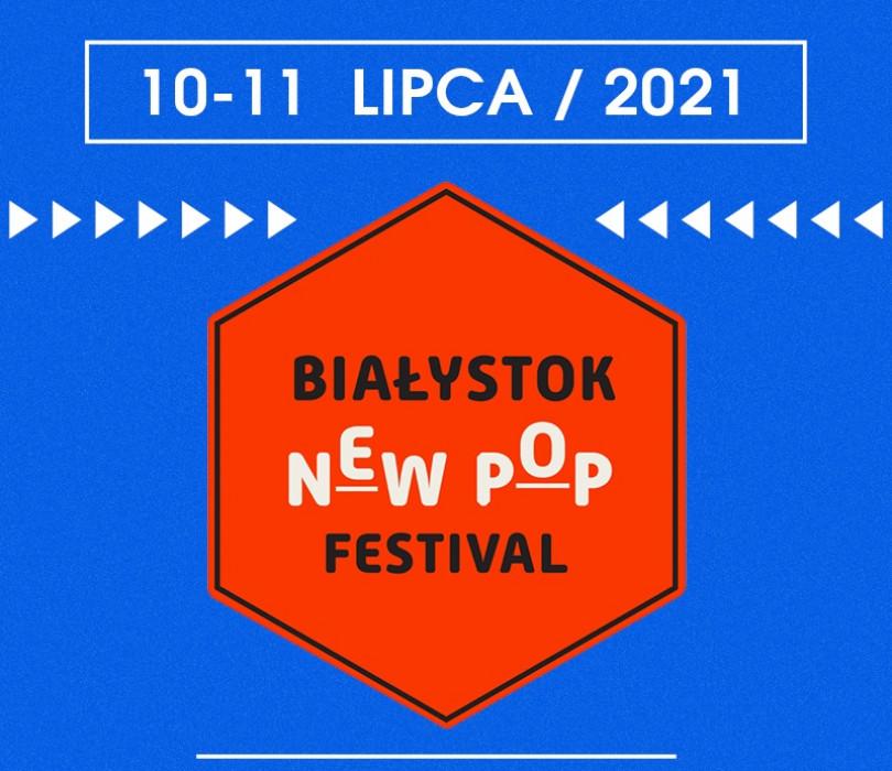 Białystok New Pop Festival [NOWA DATA]