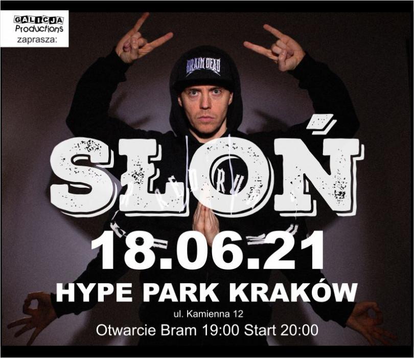 Słoń | Kraków