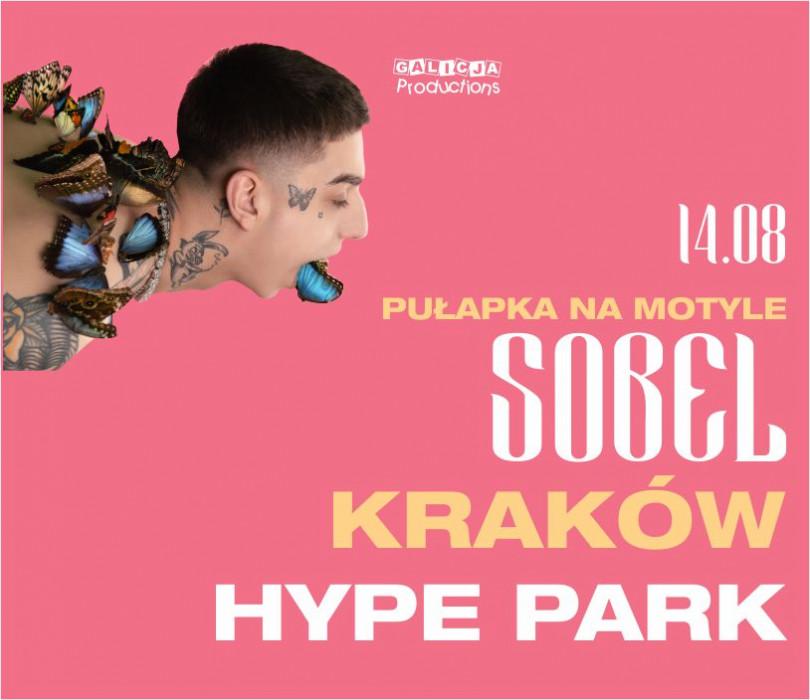 Sobel | Kraków