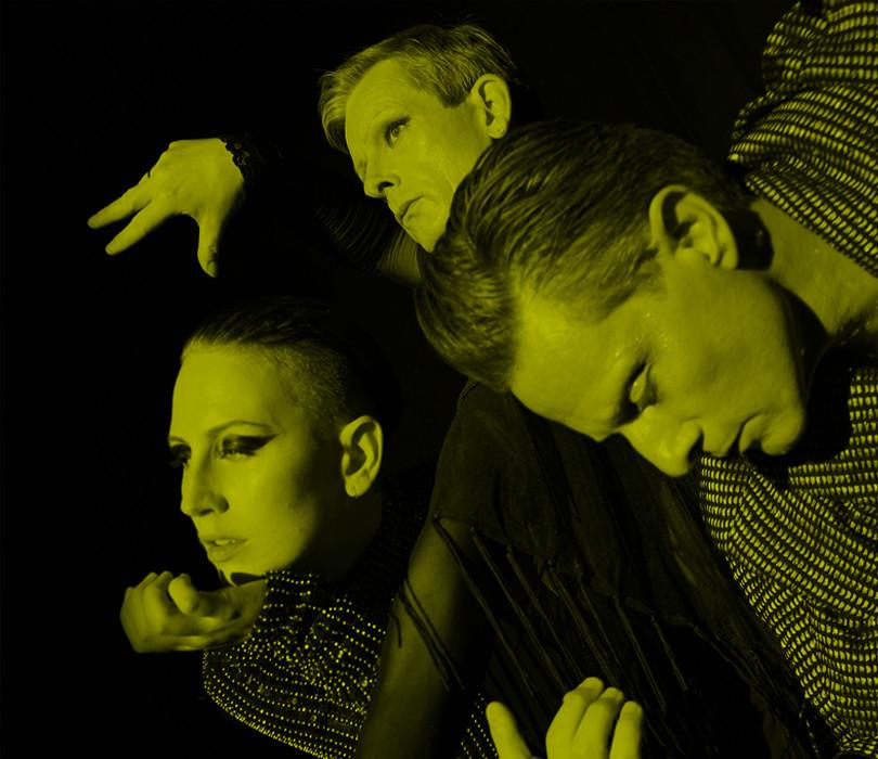 Going. | GusGus | Kraków [ZMIANA DATY] - Klub Studio