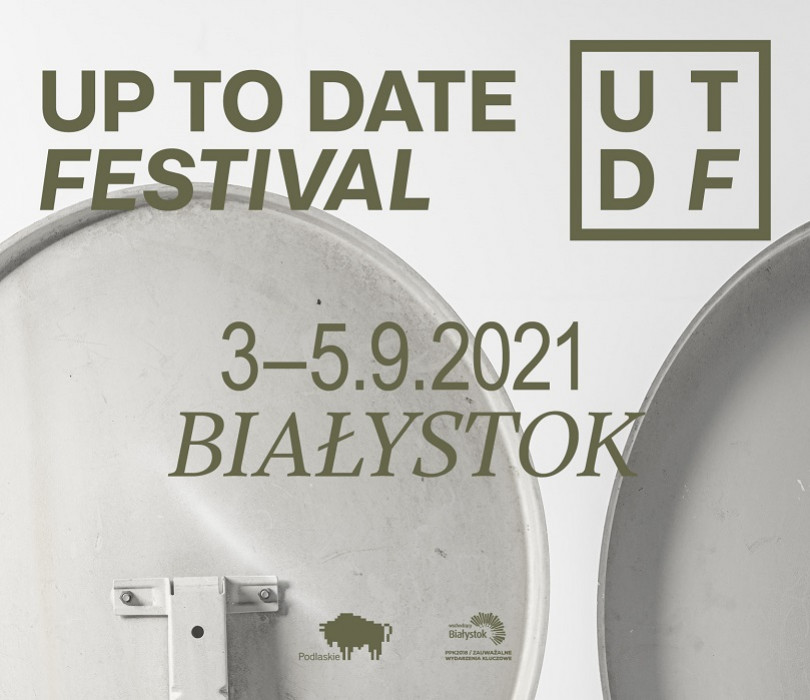 Up To Date Festival 2021