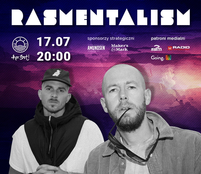 Rasmentalism - Ostatnie Tango   Wrocław