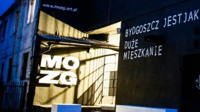Mózg Bydgoszcz