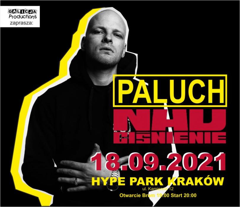 PALUCH  | HYPE PARK