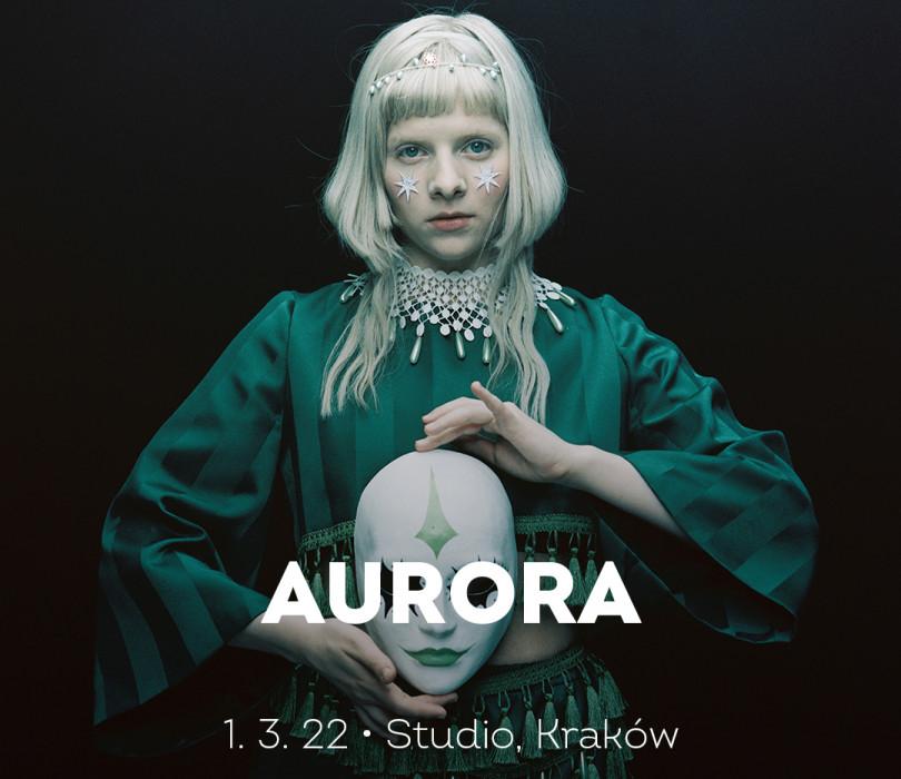Going. | Aurora | Kraków - Klub Studio