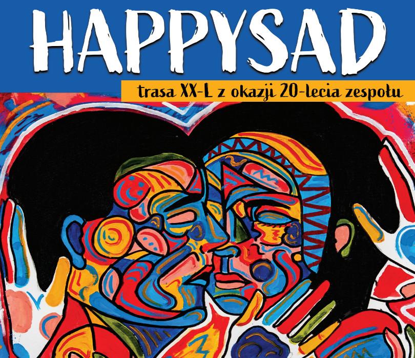 Going.   HAPPYSAD - XX lecie zespołu - Klub Muzyczny Parlament